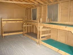 muskoka woods cabins