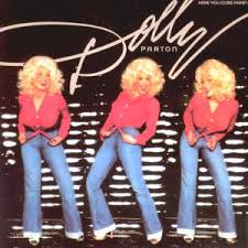 Dolly Parton - God