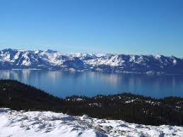 lake tahoe 2009