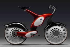 bicicletas modernas