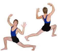 mens dance wear