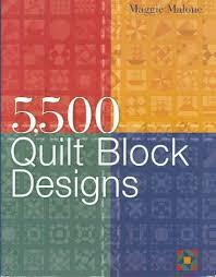 block quilt designs