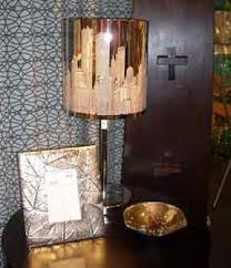 silver home accents