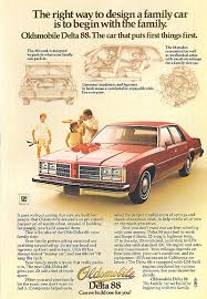 1978 delta 88