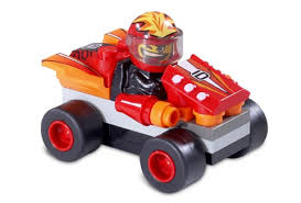 lego racer car
