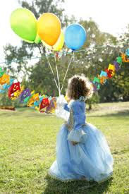 princess party themes