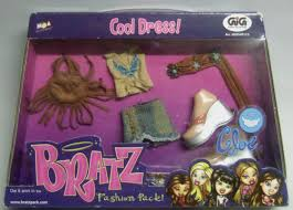 bratz fashion packs