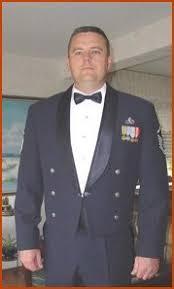 us air force mess dress