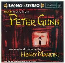 peter gunn soundtrack