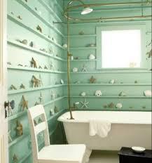 bathrooms shelves