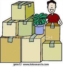 boxes clipart