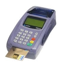 debit card reader