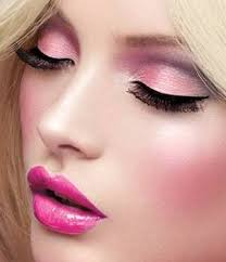 mac cosmetics barbie