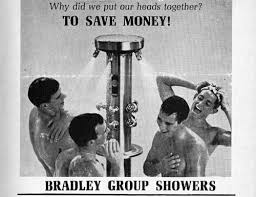 bradley showers