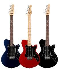 godin sd guitars