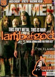 metal hammer covers
