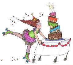 birthday drawings