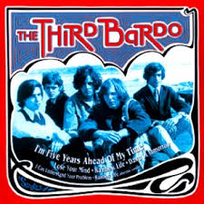 the third bardo