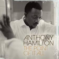 anthony hamilton photos