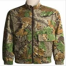 camouflage hunting jackets