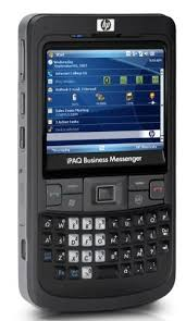 ipaq business messenger