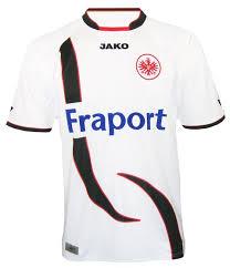 eintracht frankfurt shirt