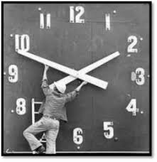 Daylight saving time (DST) is