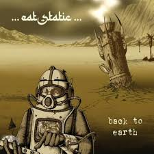 eat static back to earth