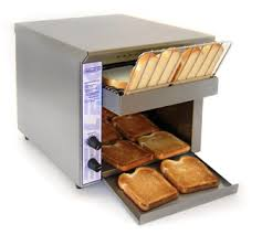 industrial toasters