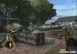 brothers in arms playstation 2