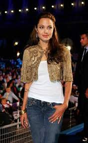 angelina jolie outfit