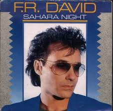 F.R. David - Sahara Night
