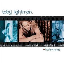 Toby Lightman - Devils And Angels - Single
