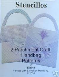 crafts handbag