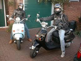 habana scooters