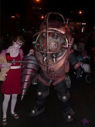 big costume