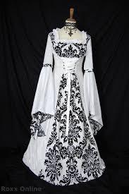 medieval renaissance dresses