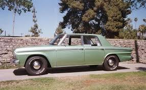 1965 studebaker