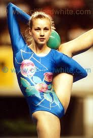 gymnast pictures