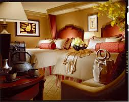 bellagio room