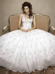 2009 bridal dress