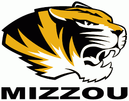 missouri tigers logos