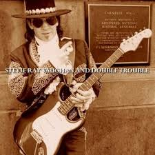 Stevie Ray Vaughan - Stevie And Double Trouble At Carnegie Hall