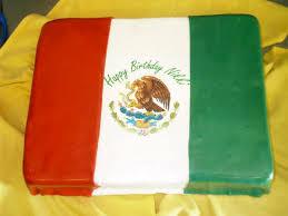mexican birthday