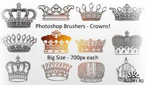 royalty crowns