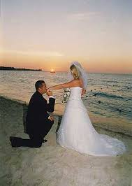 jamaica wedding photo