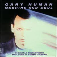 Gary Numan - The Skin Game