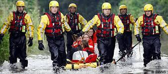 flood evacuation