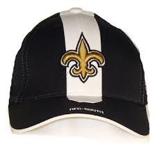 saints caps