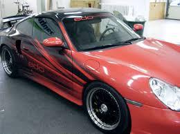 cool car paint designs